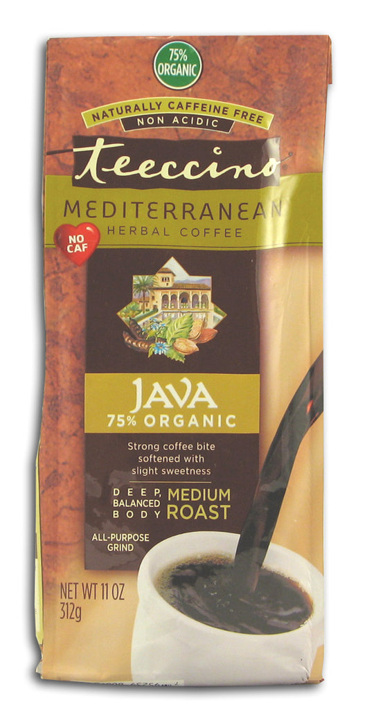 Java Herbal Coffee