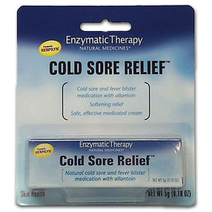 Cold Sore Relief