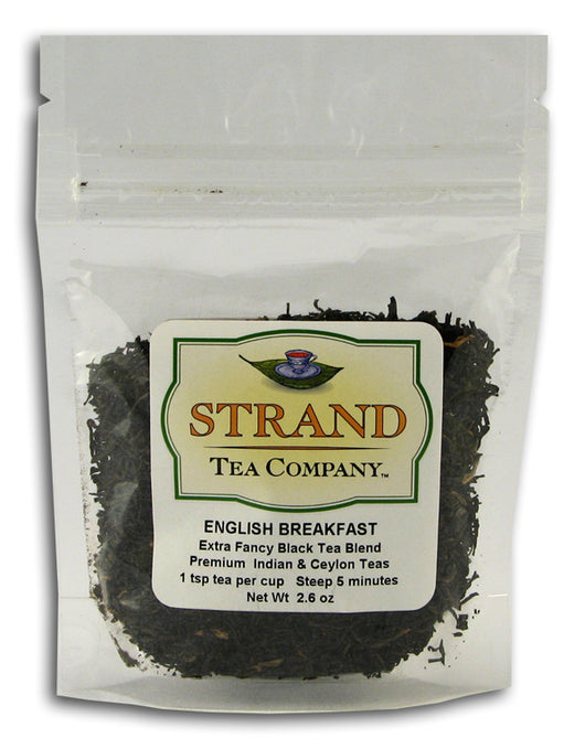 English Breakfast Tea, Org. Fancy