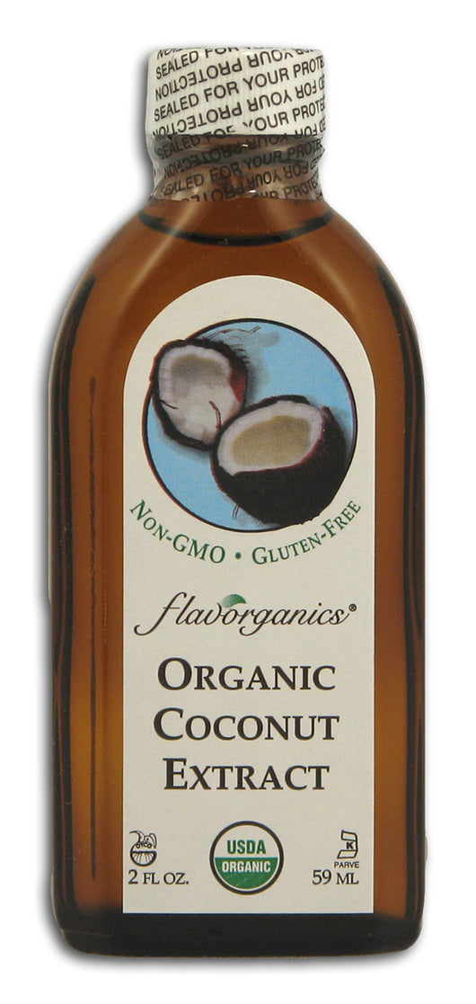 Extract, Pure Coconut