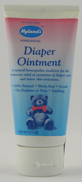 Diaper Ointment