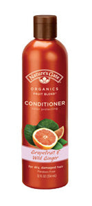 Grapefruit + Wild Ginger Conditioner