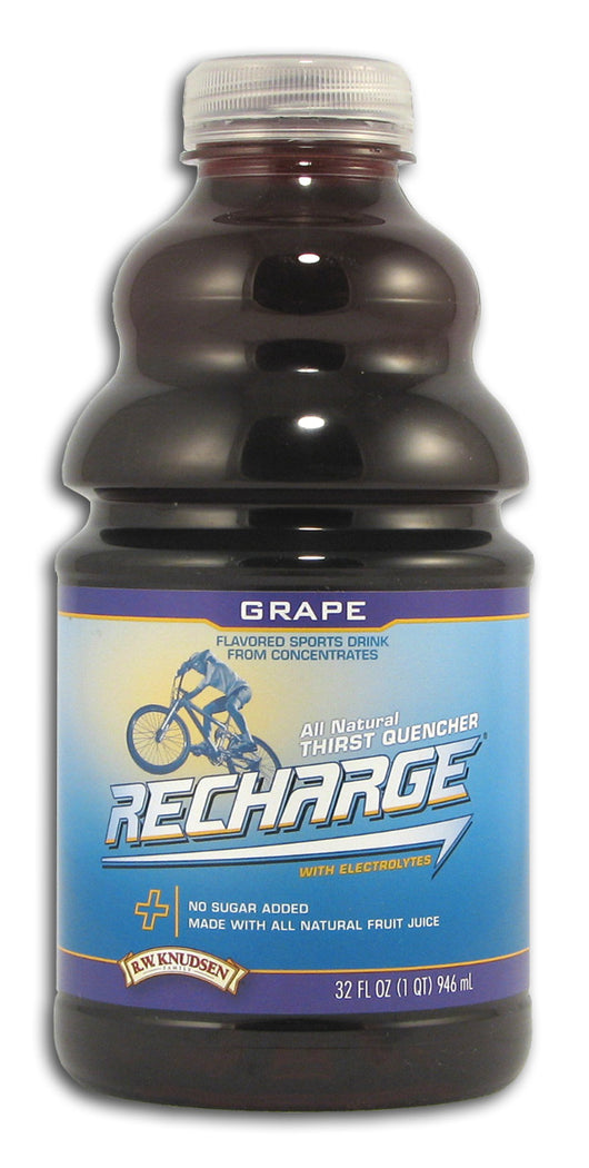 Recharge Grape
