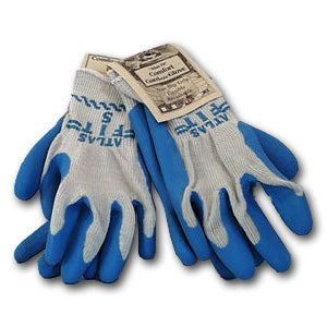 Comfort Garden Gloves -- MEDIUM