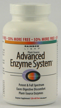 Advanced Enzyme Nutrition