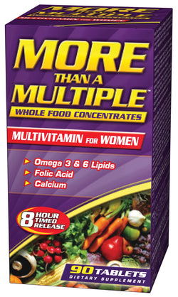More Than A Multiple For Women