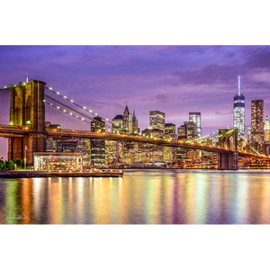 Brooklyn Bridge - NY010