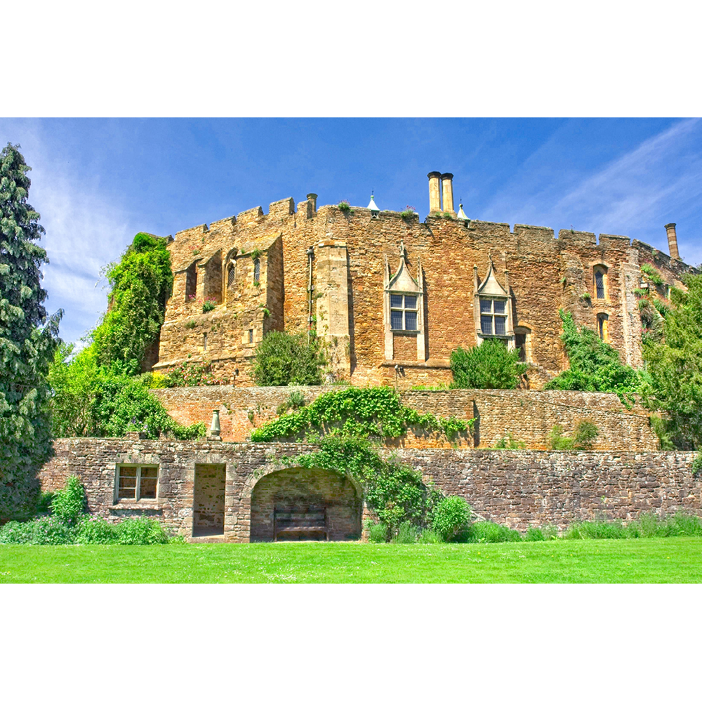 Berkeley Castle - FCF010