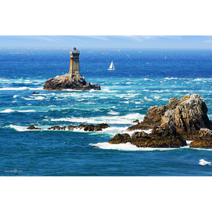 Cape Sizun Lighthouse, Brittany - FRA013
