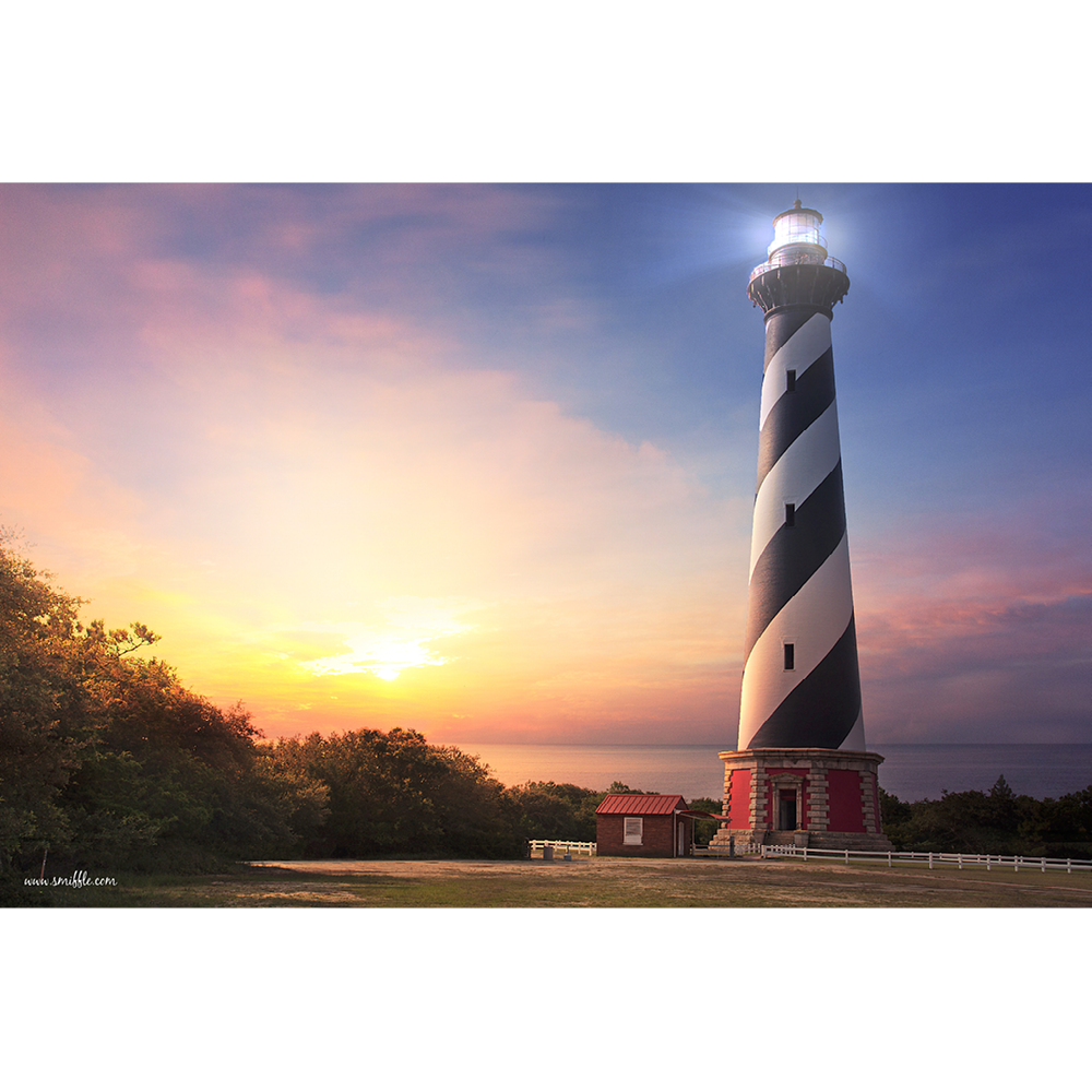 Cape Hatteras, North Carolina, USA - LGT015