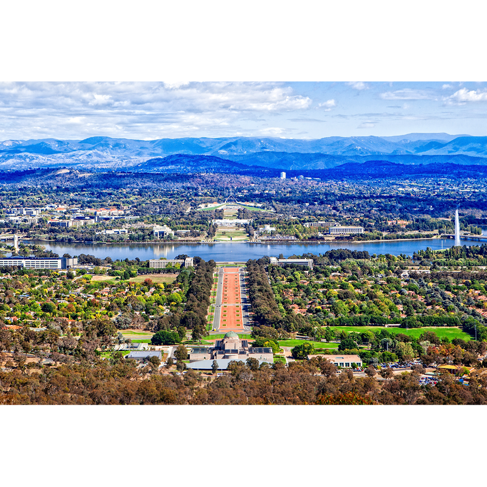 ACT, Canberra  - AUS001