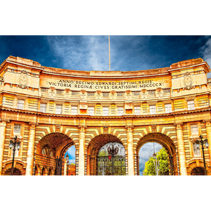 Admiralty Arch - LON001