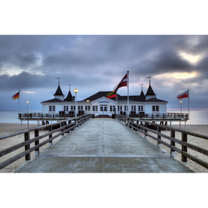 Ahlbeck, Usedom - GER101