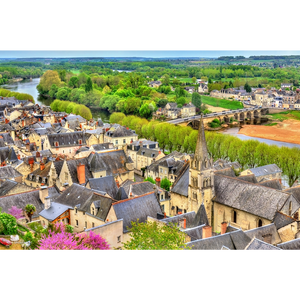 Chinon, Vienne Valley - FRA020