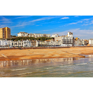 Hastings, East Sussex - FST123