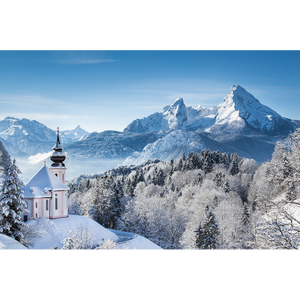 Germany, Berchtesgaden National Park - MOU026