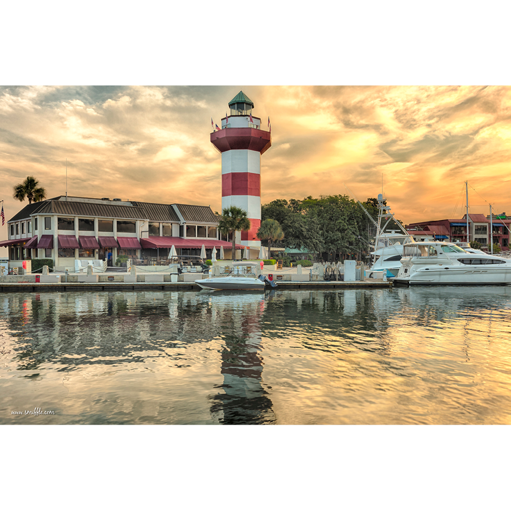 Hilton Head, South Carolina, USA - LGT031