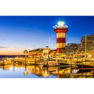 Hilton Head, South Carolina, USA - LGT032