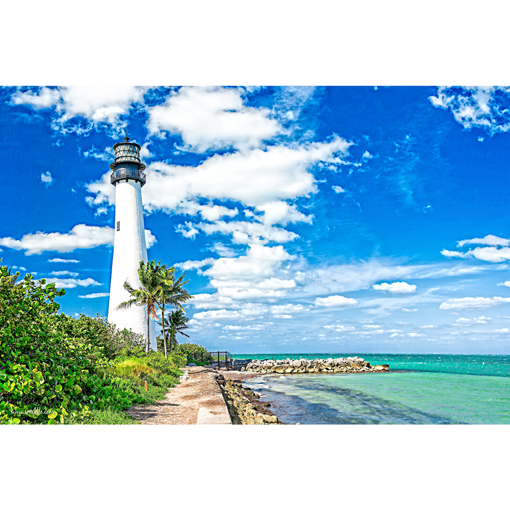 Key Biscayne, Florida, USA - LGT034