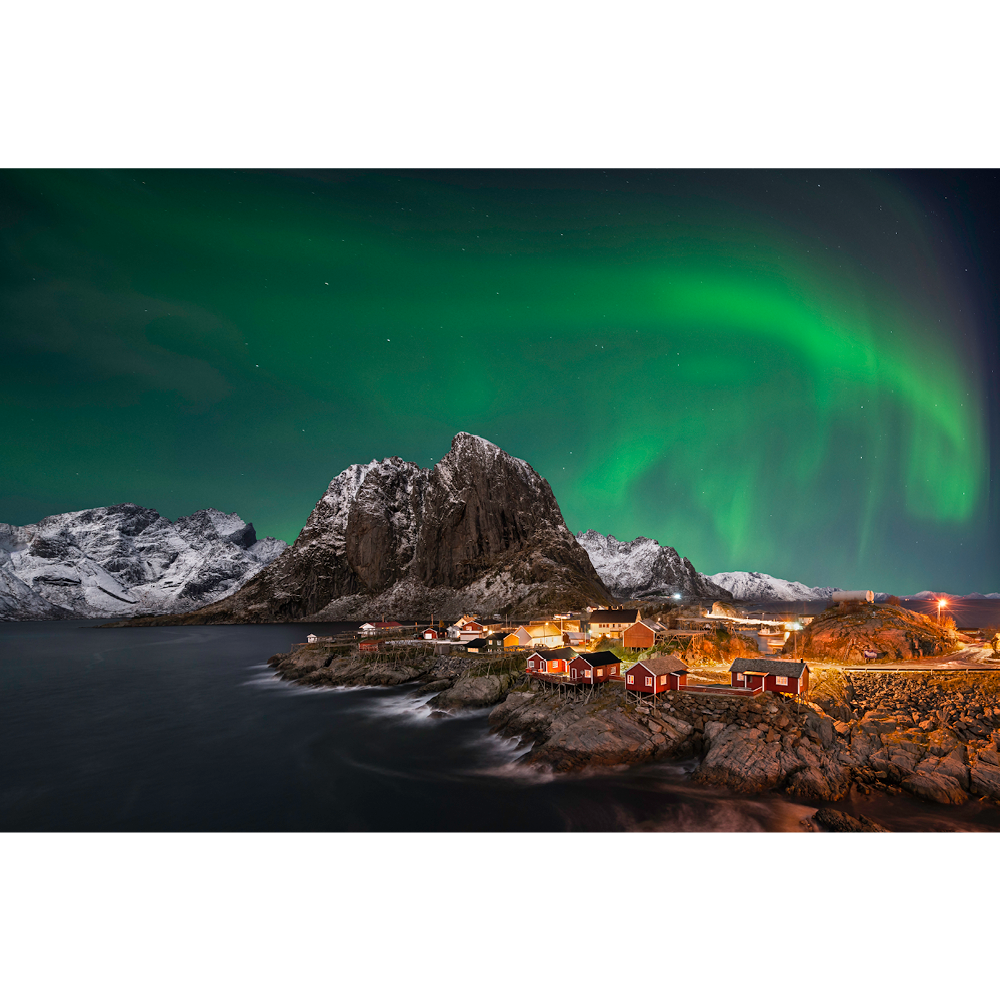 Norway, Lofoten Islands - SCA035