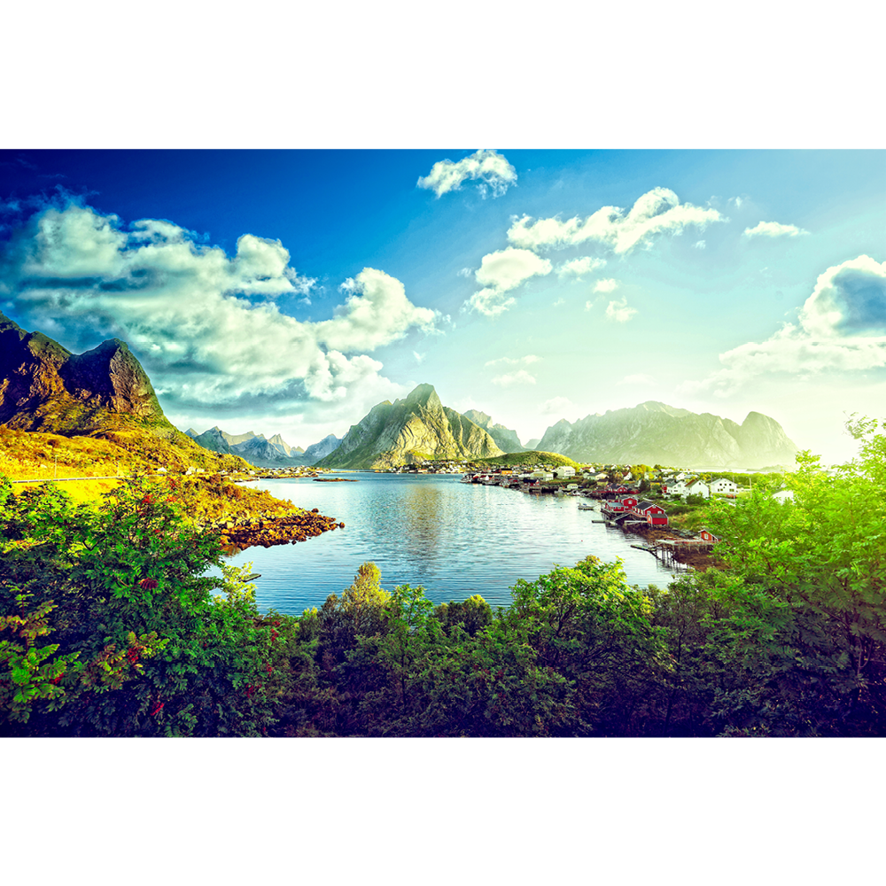 Norway, Lofoten Islands - SCA037