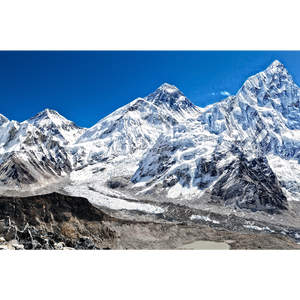 Nepal, Mount Everest - MOU038