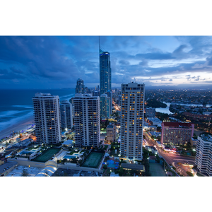 Queensland, Gold Coast - AUS038