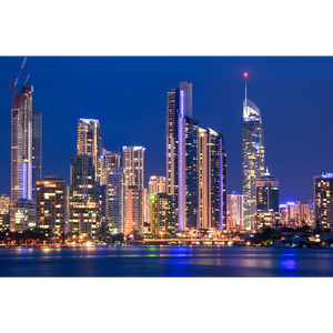 Queensland, Gold Coast - AUS039