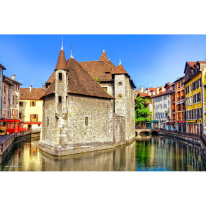 Annecy City - FRA003