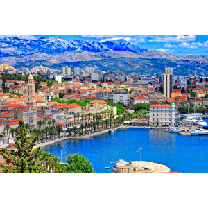 Croatia, Split - MED004