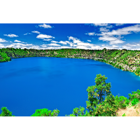 South Australia, Mount Gambier - AUS051