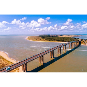 Noirmoutier Bridge - FRA053
