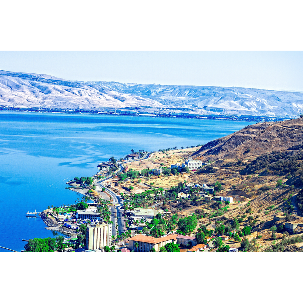 Sea of Galilee - ISR053