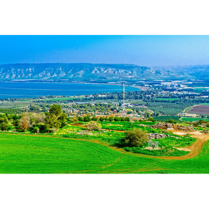 Sea of Galilee - ISR054