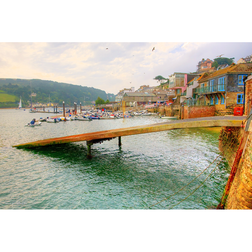 Salcombe, Devon - FST158