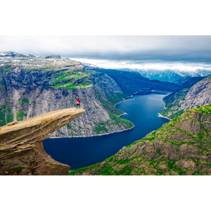 Norway, Trolltunga - SCA059