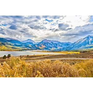 USA, Mount Elbert, Colorado - MOU066