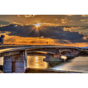 Pierre Pflimlin Bridge - GER169