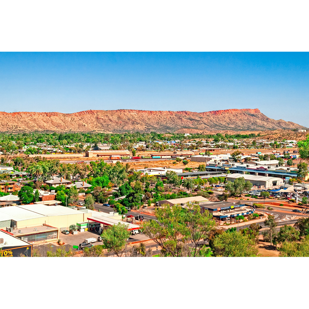 Northern Territory, Alice Springs - AUS06