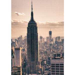 Empire State Building - NY074