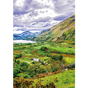 Snowdonia National Park - WAL079