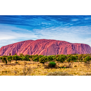 Northern Territory, Ayers Rock - AUS07