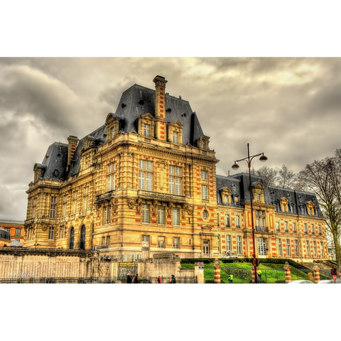 Versailles Town Hall - FRA080
