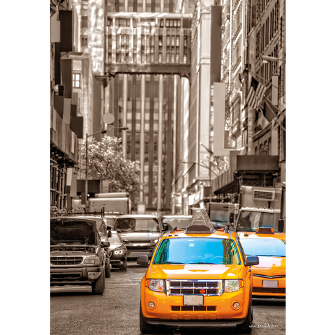 New York Yellow Cabs - NY084
