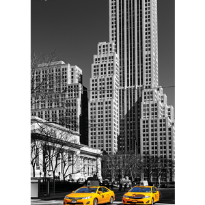 New York Yellow Cabs - NY085