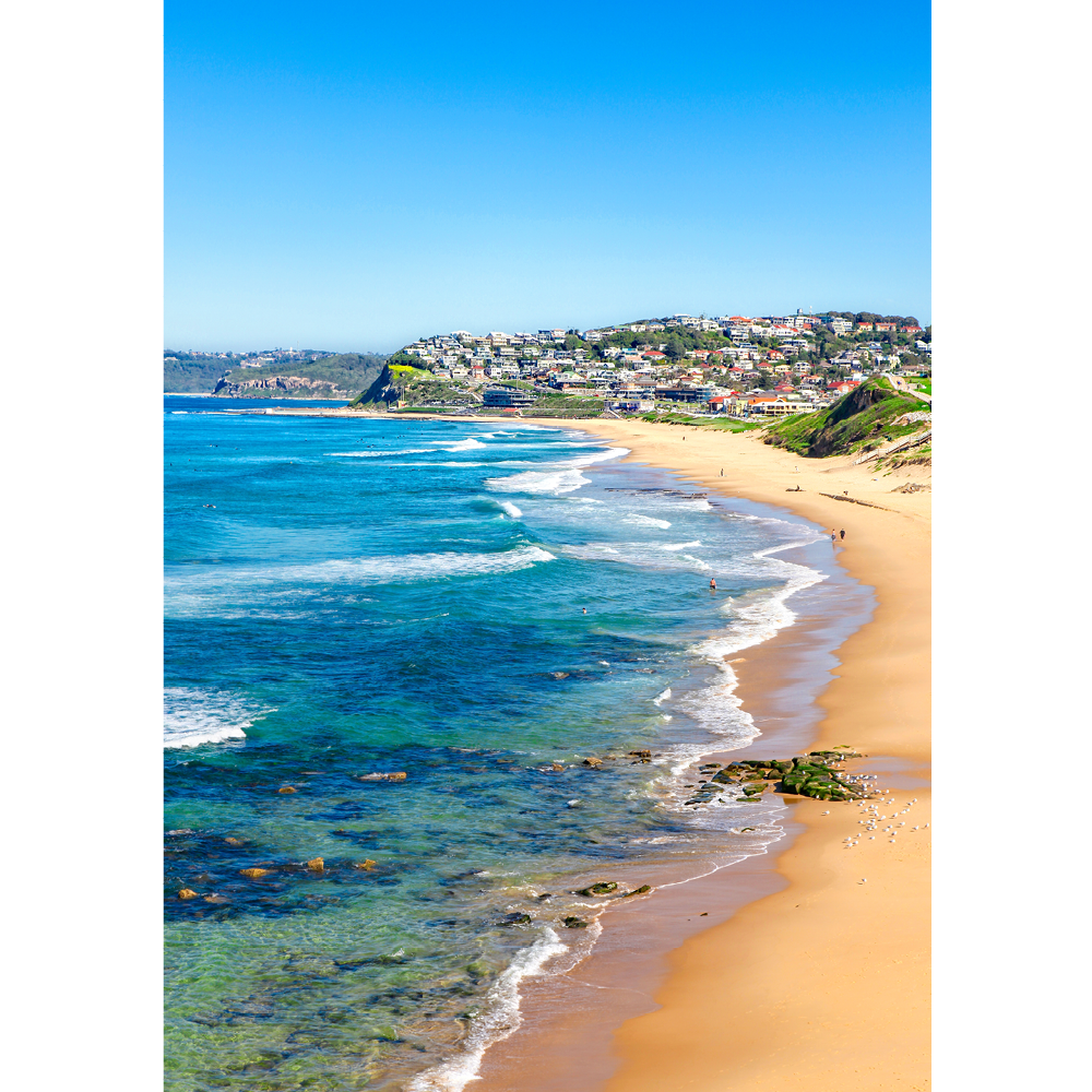 NSW, Newcastle - AUS085