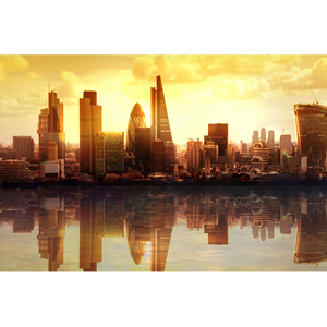 City of London - LON008