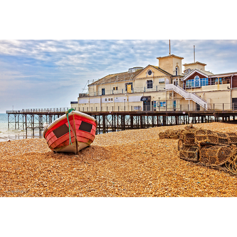 Bognor Regis, West Sussex - FST109