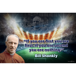 Bill Shankly - LQ014