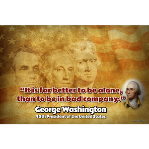 George Washington - LQ035